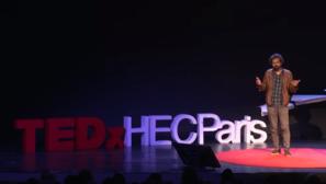 Afshin Mehrpouya TedTalk