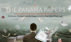 Panamapapers by sollock29