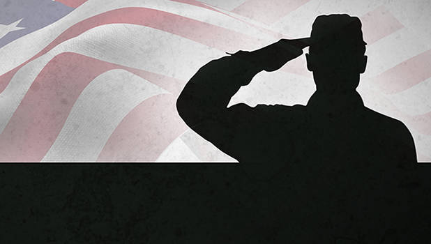 American soldier ©vectorfusionart-AdobeStock thumbnail