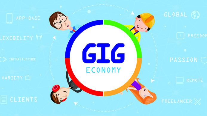 The gig economy: who really controls the accounting? Dane Pflueger ©stokk.co-AdobeStock