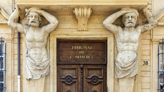 How France's commercial courts stay relevant through the centuries  - Nicole Stolow - ©123rf- hornet