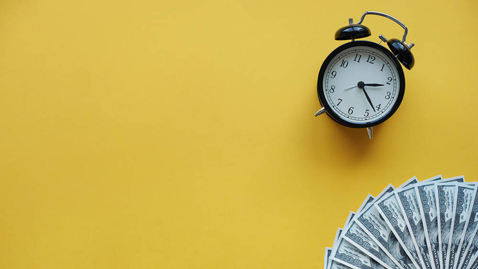 Do people manage their time like their money? by Mohammed Abdellaoui et Emmanuel Kemel