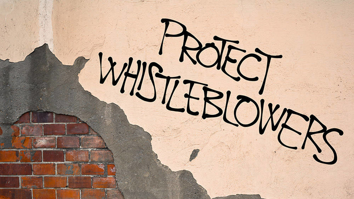 whistleblowers HEC professors knowledge