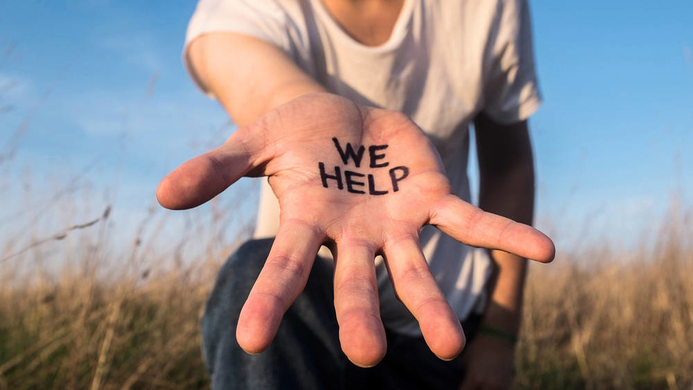 Why people make more of an effort to help than you might expect - Daniel Newark - ©Fotolia-DorSteffen