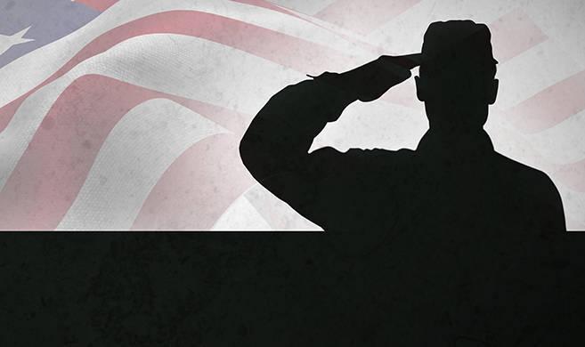 American soldier ©vectorfusionart-AdobeStock