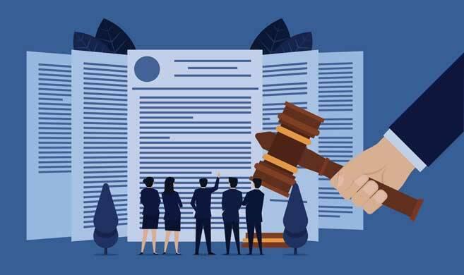 patent and supreme court - Jack Aloya on Adobe Stock
