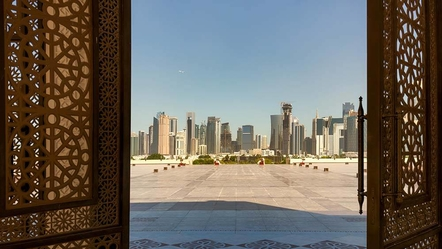 Doha-Qatar©Taiga HEC Paris Executive Education