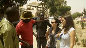 Entrepreneurship in Senegal: a solution for promoting development