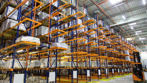 warehouse - inventory management