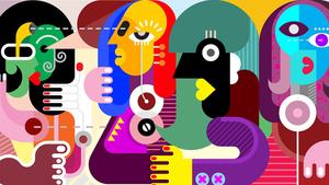 Can algorithms measure creativity? Mitali Barnejee HEC Paris ©Fotolia-chetverikov