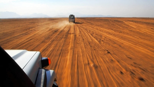 Optimizing vehicle procurement for humanitarian organizations by Andrea Masini ©Fotolia