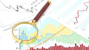 fraud and economic data