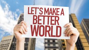 How activists shape business and corporate strategy - @Fotolia - gustavofrazao