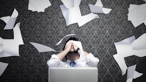How to abandon budgets for the good of the company by Sebastian Becker ©Fotolia