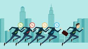 To each firm, its own pace to market by Gonçalo Pacheco de Almeida HEC Paris