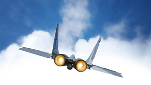 Aerospace industry: who really benefits from licensing?