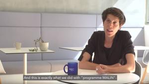 Marieke Programme MALIN vignette