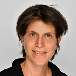 Marieke Huysentruyt portrait
