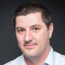 François Derrien HEC professor