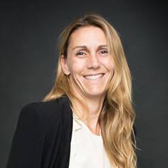 Anne Michaut HEC