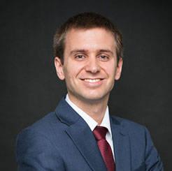 Ludovic Stourm HEC professor