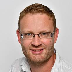 John Mawdsley HEC professor