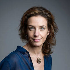 Anne Laure Sellier HEC professor
