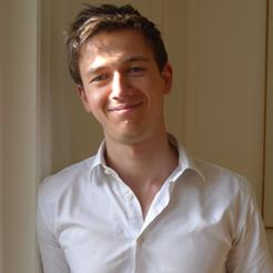 Adrien Matray