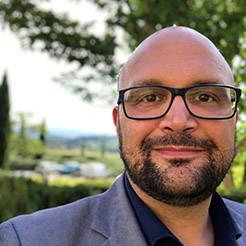 Matteo Winkler HEC Professor