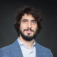 Raphael Levy