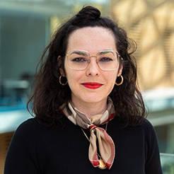 Maria Rouziou