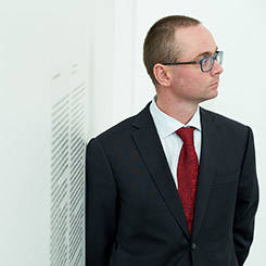 Tomasz Michalski