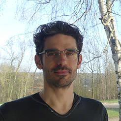 Daniel Halbheer