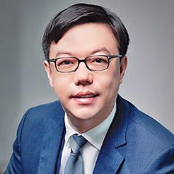 Yin Wang