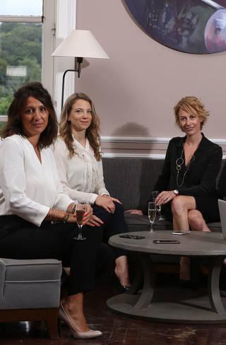 Executive Short Programs | HEC Paris