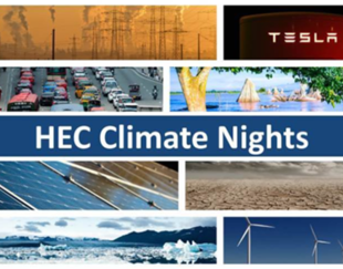 HEC Climate Nights