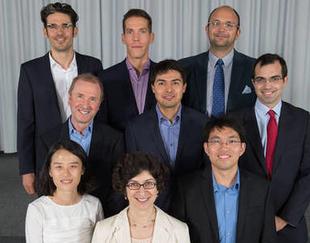 New professors sept 2014