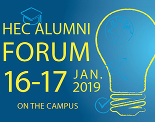forum HEC Alumni 2019