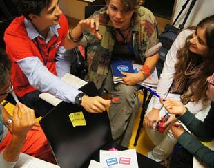 Devenir entrepreneur du changement, le MOOC d'HEC Paris sur Coursera - HEC Paris 2014