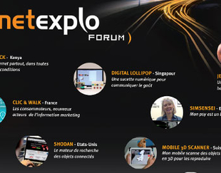 Netexplo Forum: Digital Innovation Which Will Transform Society and