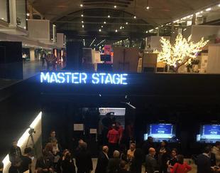 HEC Entrepreneur Fest 21 nov. 17 - Master Stage