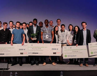 HEC Seed Entrepreneurs 2017
