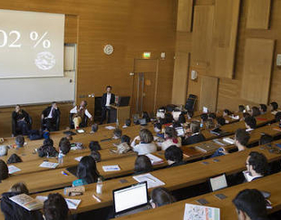 HEC4Climate 2015 - sustainable cities workshop