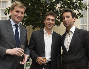 Prix Vernimmen 2015