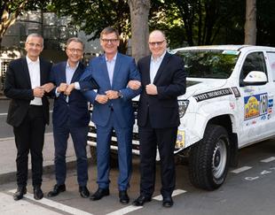 Volkswagen signe un partenariat avec HEC Paris pour promouvoir l'égalité femmes-hommes - © Studio Gehin 2018