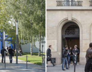 The Sciences Po School of Public Affairs and HEC Paris are launching a new dual MBA-MPA