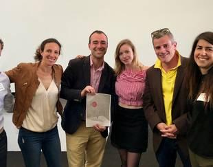 Fondation HEC - Prix HEC innovation 2018