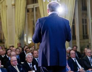 Soirée Egalité des Chances et Diversité Internationale Fondation HEC novembre 2018