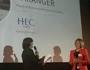 Image Vignette - HEC Paris s'engage aux côtés des « Femmes de l'économie »