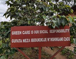 SASI - Rwanda Study Trip - April 2019